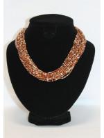 Ожерелье «Рожь и мед»