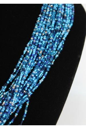 Ожерелье «Синь Днестра»