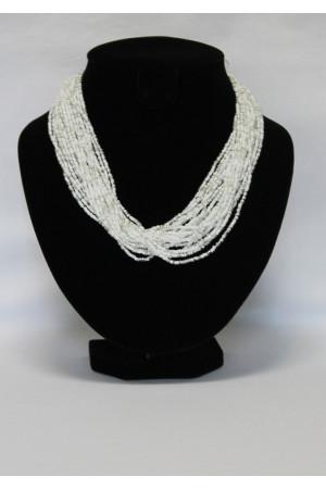 Ожерелье «Первый снег»