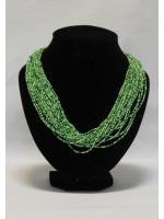 Ожерелье «Карпатская смерека»