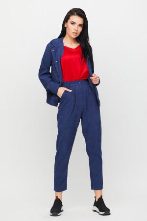 Костюм «Ріона» кольору джинс