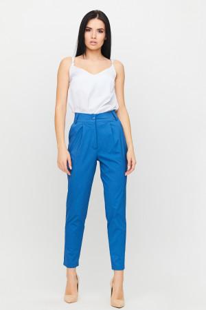 Брюки «Оникс» цвета джинс