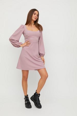 Сукня «Пальміра» кольору пудри