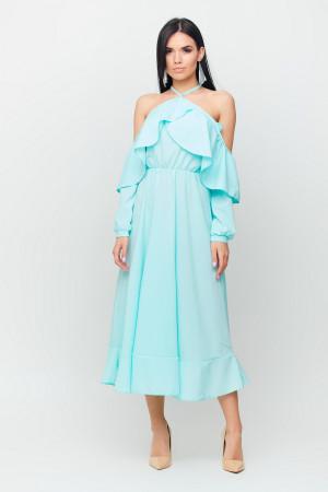 Сукня «Френсіс» м'ятного кольору