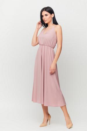 Сарафан «Андре» розового цвета