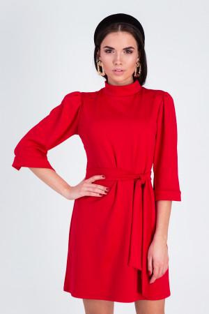 Сукня «Капрі» червоного кольору