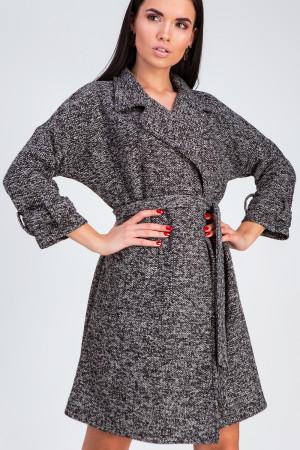 Сукня «Тара» чорного кольору