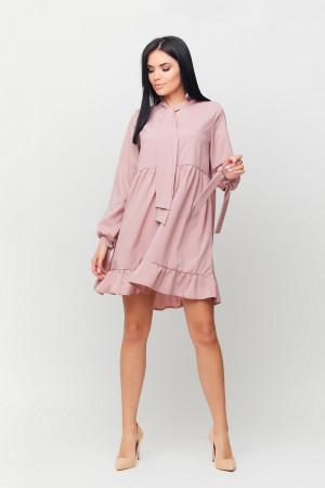Сукня «Леслі» рожевого кольору