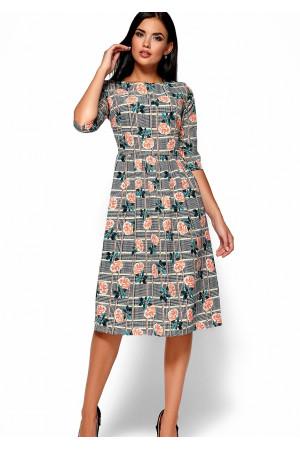 Сукня «Емілія» чорного кольору