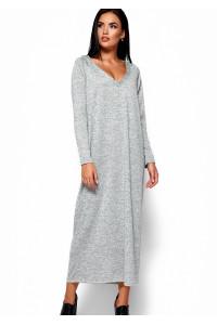 Сукня «Дороті» сірого кольору