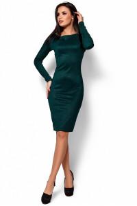 Сукня «Люсі» темно-зеленого кольору