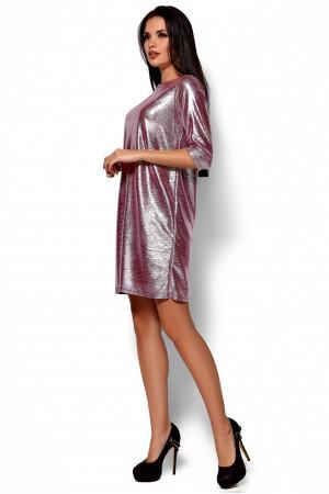 Сукня «Ірен» рожевого кольору