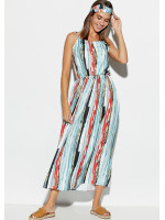 Сукня «Райт» блакитного кольору