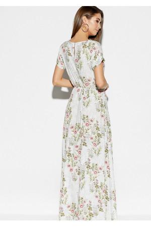 Сукня «Джессіка» білого кольору