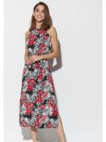 Платье «Джулия» черного цвета