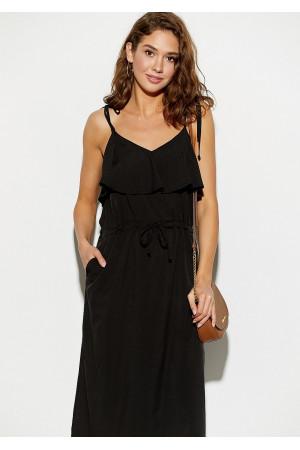 Сукня «Кастро» чорного кольору