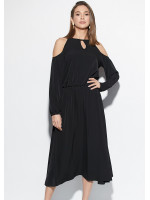 Платье «Трофи» черного цвета