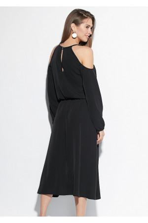 Сукня «Трофі» чорного кольору