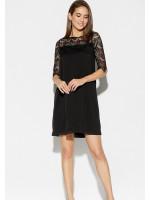 Сукня «Скай» чорного кольору