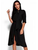 Сукня «Марта» чорного кольору