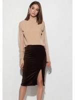 Блуза «Фенікс» бежевого кольору