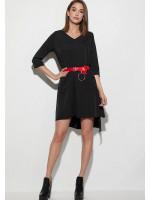 Сукня «Брюссель» чорного кольору