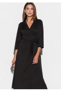 Сукня «Тайра» чорного кольору