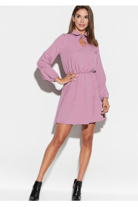 Сукня «Мірта» лілового кольору