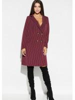 Сукня «Лиман» кольору марсала