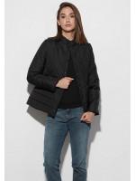 Куртка женская «Кэрол» черного цвета