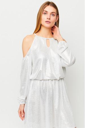 Сукня «Сабіна» білого кольору