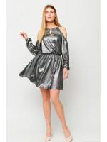Сукня «Сабіна» чорного кольору