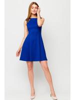 Сукня «Брют» синього кольору