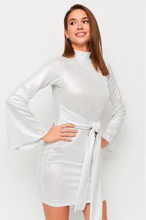 Сукня «Сьюзі» білого кольору