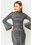 Сукня «Сьюзі» чорного кольору