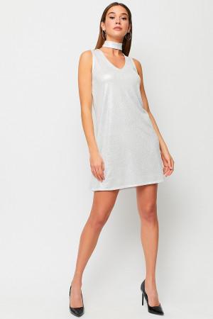 Сукня «Мемфіс» білого кольору