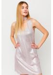 Сукня «Мемфіс» пудрового кольору