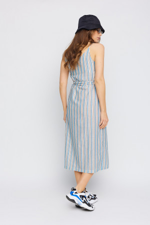 Сукня «Коді» блакитного кольору