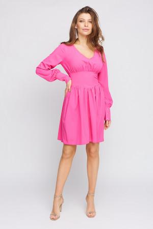 Сукня «Венді» кольору фуксії