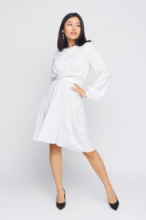 Сукня «Дебора» білого кольору