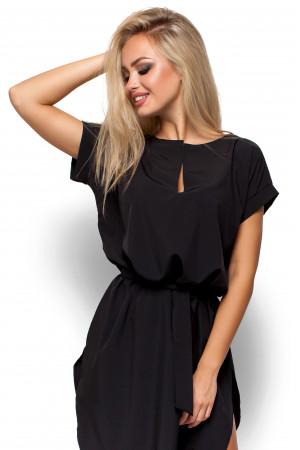 Сукня «Трініті» чорного кольору