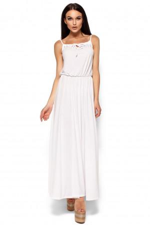 7f5bc40ee78197 Сукня «Версаль» білого кольору - купити у Києві, доставка по Україні