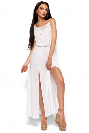 Сукня «Версаль» білого кольору