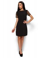 Сукня «Шанхай» чорного кольору