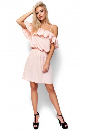 Сукня «Діна» рожевого кольору - купити у Києві 824b02cb574d5