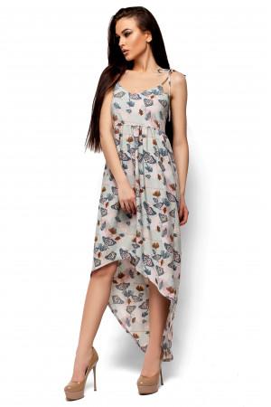 Сукня «Танзанія» ментолового кольору