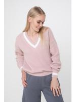 Джемпер «Брунгільда» рожевого кольору