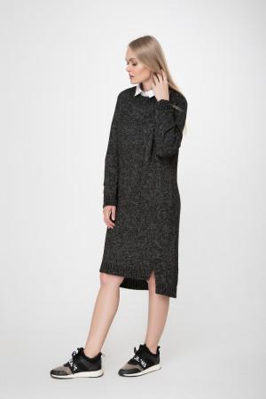 Сукня «Камілла» чорного кольору