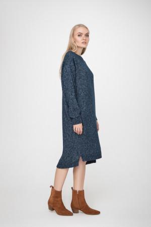 Сукня «Камілла» синього кольору