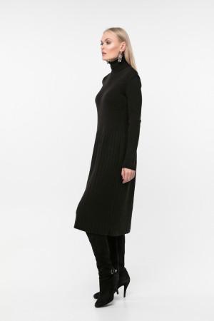 Сукня «Артемія» чорного кольору